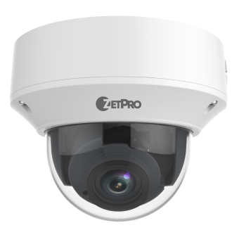 2MP Network IR Fixed Dome Camera