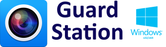 Guard Station Windows