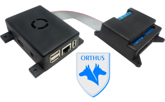 LPR BOX ORTHUS